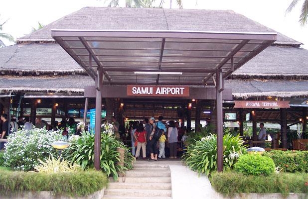 koh-samui-airport