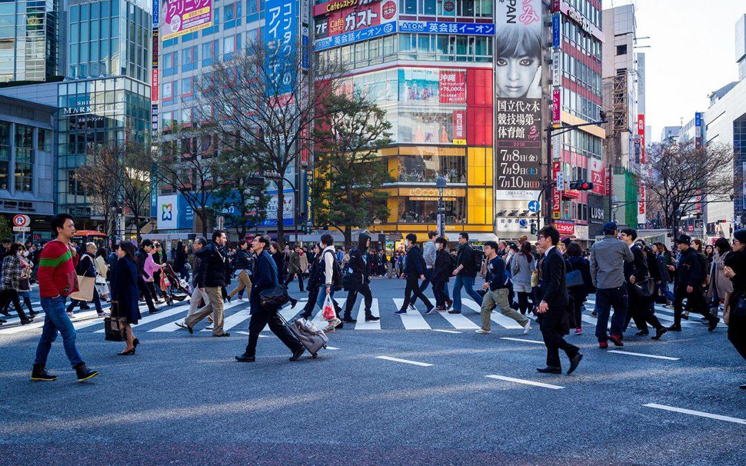 10 meglepő dolog Tokióban