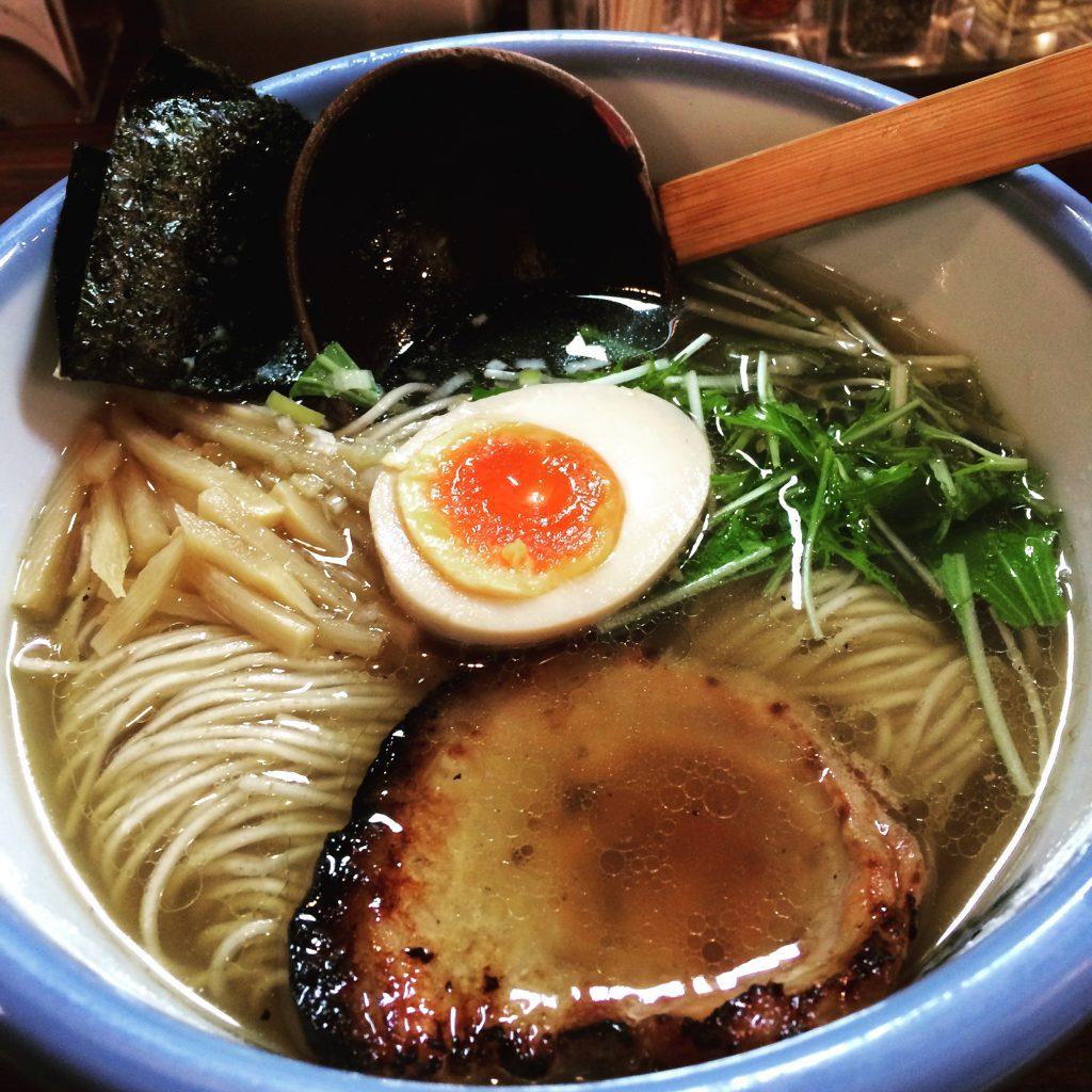 Ramen  - Top 10 Japán étel amit meg kell kóstolnod