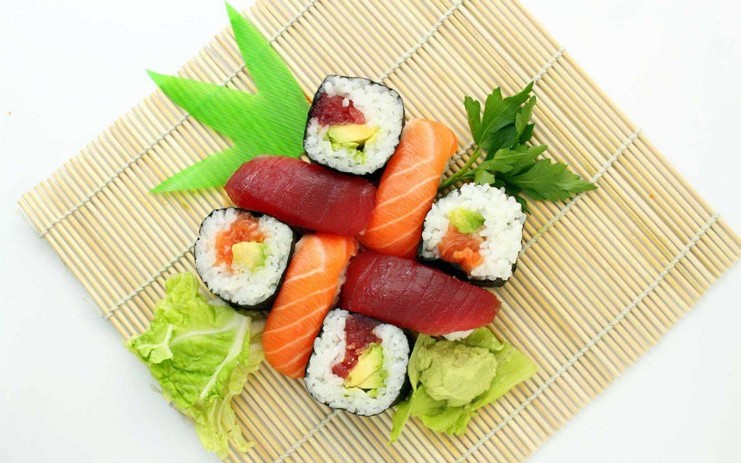 Top 10 Japán étel, amit meg kell kóstolnod