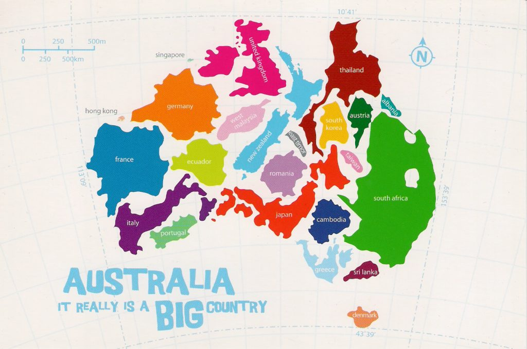 8 dolog ausztrália