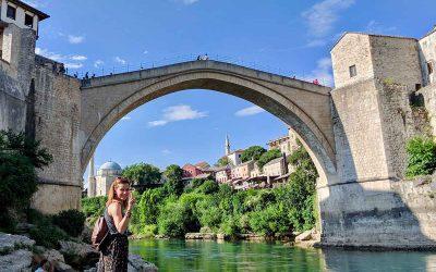 5 hely amit látnod kell ha Bosznia és Hercegovinában jársz
